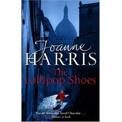 The Lollipop Shoes Book Review