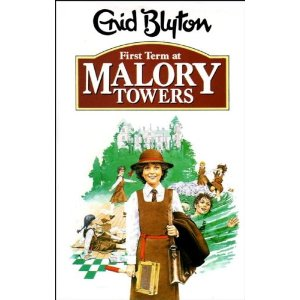 mallory towers books amazon enid blyton