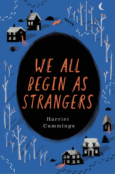 We All Begin As Strangers (2)